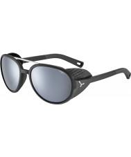 Cebe Cbsum1 topmøde sorte solbriller