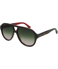 Gucci Herre gg0159s 004 56 solbriller