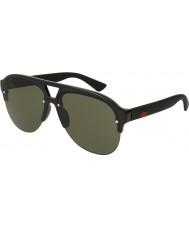 Gucci Herre gg0170s 001 59 solbriller