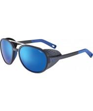 Cebe Cbsum2 topmøde sorte solbriller