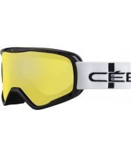 Cebe CBG50 Striker l appelsin ternet - appelsin flash spejl skibriller
