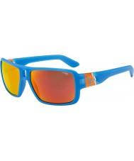 Cebe Lam mat blå appelsin polariserede solbriller