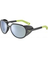 Cebe Cbsum4 topmøde sorte solbriller