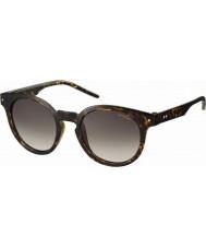 Polaroid Herre pld2036-s 086 94 mørke havana polariserede solbriller