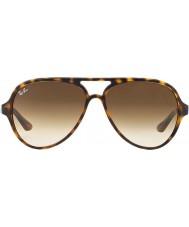 RayBan Rb4125 59 710 51 katte 5000 solbriller