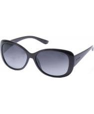 Polaroid P8317 KIH ix sorte polariserede solbriller