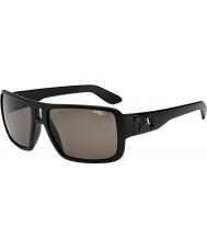 Cebe Lam alle sorte grå polariserede solbriller