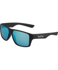 Bolle 12432 brecken sorte solbriller
