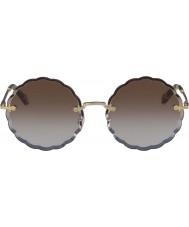 Chloe Ladies ce142s 742 60 rosie solbriller