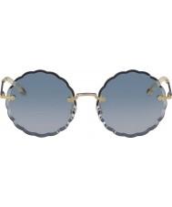 Chloe Ladies ce142s 816 60 rosie solbriller