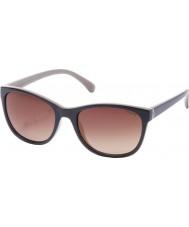 Polaroid P8339 KIH la sorte polariserede solbriller