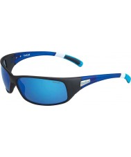 Bolle 12436 recoil sorte solbriller