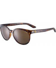 Cebe Cbsunri5 solopgang skildpadde solbriller