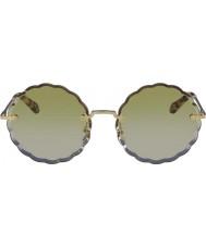 Chloe Ladies ce142s 817 60 rosie solbriller