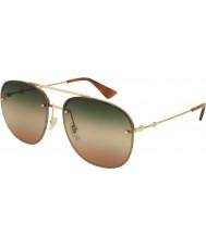 Gucci Herre gg0227s 004 62 solbriller