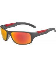 Bolle 12441 vibe grå solbriller