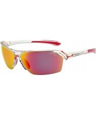Cebe Wild krystal pink solbriller