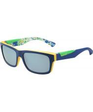 Bolle Jude mat blå brasilien gb-10 solbriller