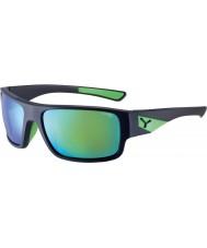 Cebe Cbwhisp8 hvisker sorte solbriller