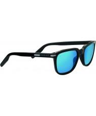 Serengeti 8691 mattia sorte solbriller
