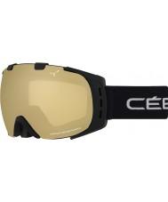 Cebe CBG85 Origins l sort blok - nxt variochrom PERFO 1-3 skibriller