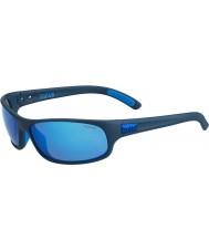 Bolle 12446 anaconda blå solbriller