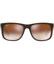 RayBan Justin rb4165 51 714 s0 solbriller