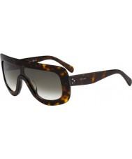 Celine Damer cl41377 s 086 em 99 solbriller