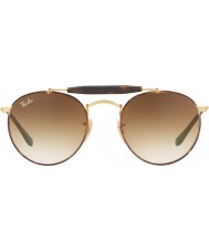 RayBan Rb3747 50 900851 solbriller