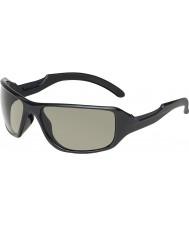 Bolle Smart skinnende sort polariseret TNS-solbriller