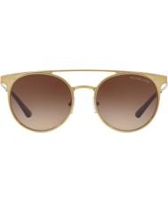 Michael Kors Ladies mk1030 52 116813 grayton solbriller