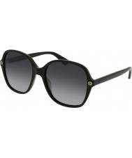 Gucci Ladies gg0092s 001 solbriller