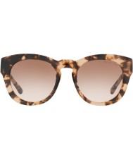 Michael Kors Mk2037 50 sommer brise pink skildpaddeskal 322513 solbriller