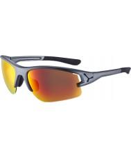 Cebe Cbacros6 på tværs af grå solbriller