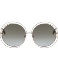 Chloe Dame ce114sd 733 carlina solbriller