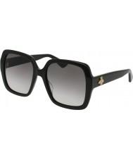 Gucci Ladies gg0096s 001 solbriller