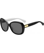 Kate Spade New York Ladies judyann-ps 9ht m9 solbriller