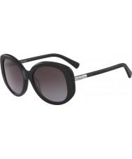 Longchamp Ladies lo601s 001 55 solbriller