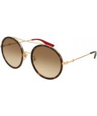 Gucci Ladies gg0061s 013 56 solbriller