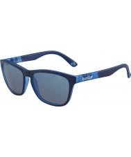 Bolle 12197 527 nye generation blå solbriller