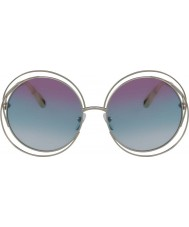 Chloe Dame ce114sd 814 58 Carlina solbriller