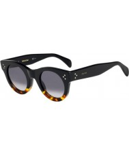 Celine Cl41425 s fu5 w2 44 solbriller