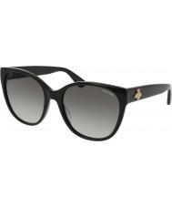 Gucci Ladies gg0097s 001 solbriller