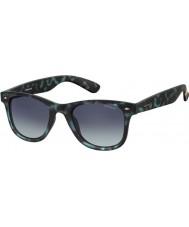 Polaroid Pld6009-nm sed wj havana grøn polariserede solbriller