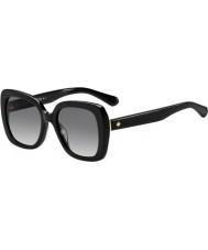 Kate Spade New York Ladies krystalyns 807 9o solbriller