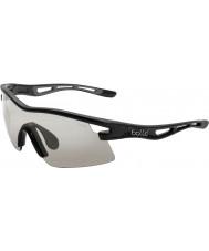 Bolle 11858 hvirvel sorte solbriller