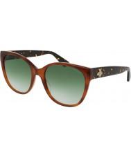 Gucci Ladies gg0097s 003 solbriller
