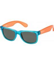 Polaroid Børn p0115 89T y2 blå appelsin polariseret solbriller