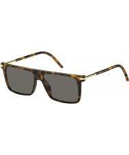 Marc Jacobs Mens marc 46-s TLR 8h havana solbriller