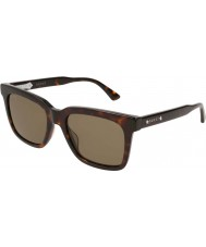 Gucci Herre gg0267s 002 53 solbriller